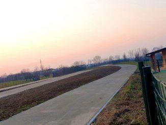 Pista ciclodromo
